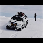 Greenland Expedition 2018 by Nokian Tyres