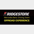 Bridgestone-Mercedes Off-Road Experience 2017