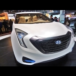 Hyundai Curb Concept Vehicle