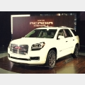Los  Angeles  Auto  Show  2012:  Photogallery