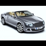 IAA 2011 - BENTLEY CONTINENTAL GTC