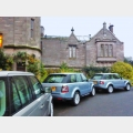 LAND  ROVER  SCOTTISH   EXPERIENCE  2011 - Roxburgh HTL