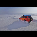 Shell  Helix  Driven  to  Extremes  -  SIBERIA