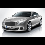 Bentley Continental GT MY 2011