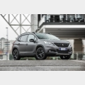 Nuova Peugeot 2008 BlueHDI EAT6