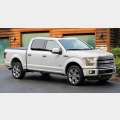 1) Ford F-150