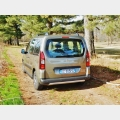 Test Drive 4x2: Citroen Berlingo Multispace 1.6 BlueHDi 100 XTR