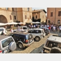 Pajero World Club Italia: Raduno Piacenza 2012