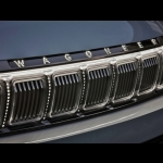 Jeep Grand Wagoneer Concept (2021)