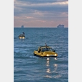 Crossing Channel by Dutton Commander 4WD