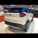 DR3 EV full electric  (GINEVRA 2019)
