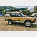 Expo Valpellice 2017 by Tribulu Ma Muntu 4x4 Team
