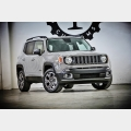 Jeep Renegade by Garage Italia Customs