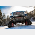 GMC Sierra 2500 HD All Mountain Concept