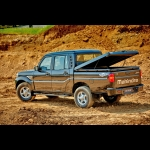 Test Drive: Mahindra Goa Pick-Up Plus Double Cab 4x4 S10