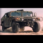 HUMMER STORY