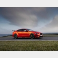 Nuova Jaguar XE SV Project 8