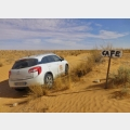 Citroen  C4  Aircross:  Long  Test  in  Tunisia