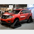 "Nissan ""Winter Warriors� (Chicago 2016)"