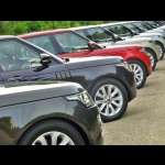 The  All-New  Range  Rover:  Morocco  Experience  2012