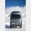 Nuovo Mercedes-Benz Sprinter 4x4