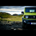 Suzuki JImny Model Year 2018