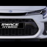 Sold-out Suzuki SWACE Hybrid Web Edition 2021