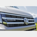VW California XXL Concept (Crafter 4x4)