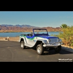 Panther  MY  2013  by  WaterCar