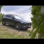 Test Drive: Volvo XC60 AWD Geartronic Inscription