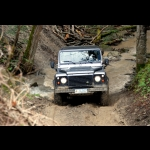 REGISTRO ITALIANO LAND ROVER: TOSCANA 2010