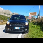 COUNTRYMAN ALL4: La prima MINI a trazione integrale