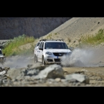 World Tour 2014 by Great Wall Motors