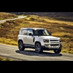 LR Defender: World Car design on the Year 2021