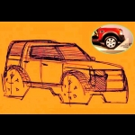 CAPITOLO 70 -  Discovery 3: dinamica 4x4 a 5 stelle