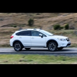 XV Adventure: Il crossover Off-Road di Subaru