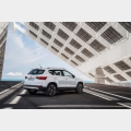 SEAT Ateca: Best Buy Car of Europe 2017