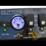 Long-Test: Dutton Surf 4WD