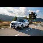 """Peugeot 3008 è """"Car of the Year 2017�"""