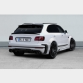 Bentley Bentayga by Lumma Design (Ginevra 2017)