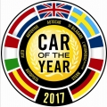 "Peugeot 3008 è ""Car of the Year 2017�"