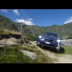 Test Drive: Subaru Forester 2.0D Lineartronic Sport Style