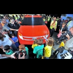FORD  EXPLORER  LEGOLAND:  DEBUTTO  IN  FLORIDA