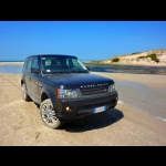 LAND ROVER: GLOBAL BRAND EXPEDITION 2010