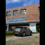 Test Drive: Land Rover Discovery Sport 2.2 SD4 HSE Luxury