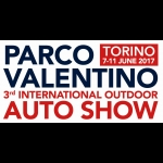 Parco Valentino 3° International Outdoor Auto Show
