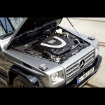 Mercedes G-Class BA3 Final Edition & Select Edition