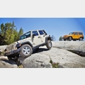 Jeep Wrangler Model Year 2012