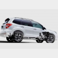 FORESTER con MOTORE BOXER Diesel e Lineartronic