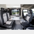 Fiat Ducato 4x4 Expedition (Caravan Salon 2015)